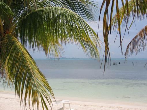 Cancun Start