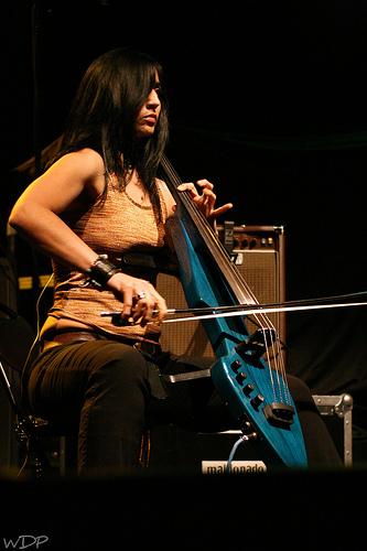 Ana Lenchantin