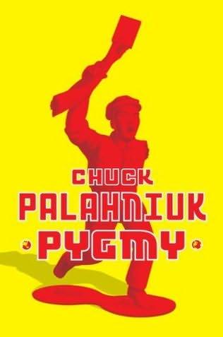 pygmy-chuck
